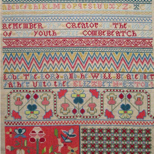Featured Sampler